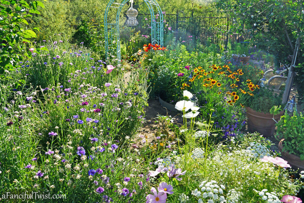 Secret garden 55