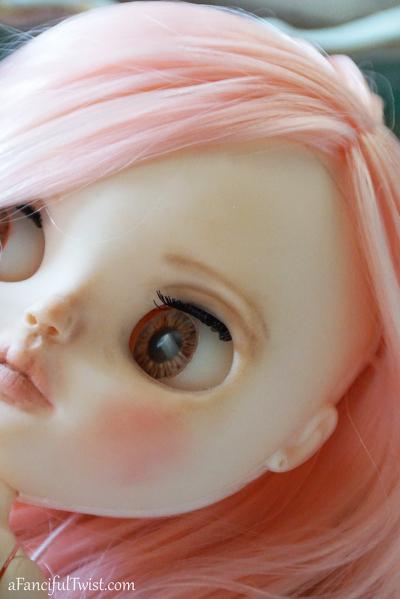 Whimsical blythe doll 6