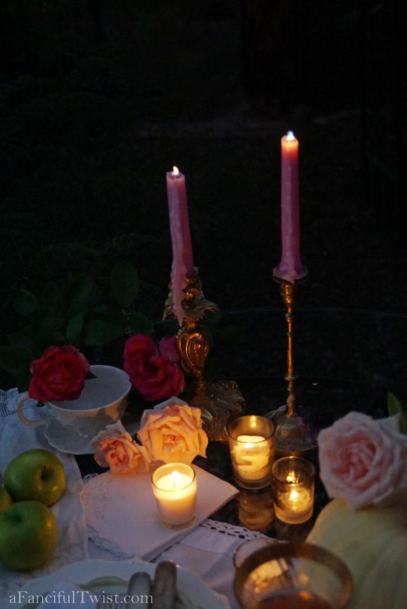 Night garden 13