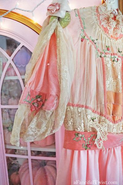 Pink victorian 5