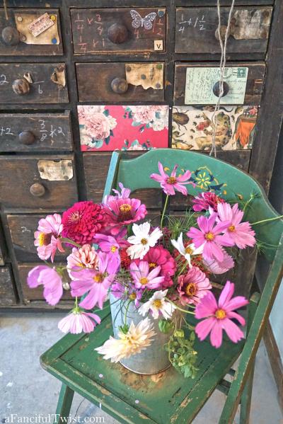 Studio blossoms 15