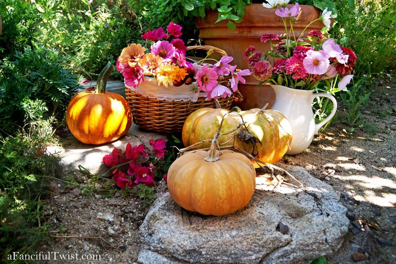 Welcome autumn magic 1