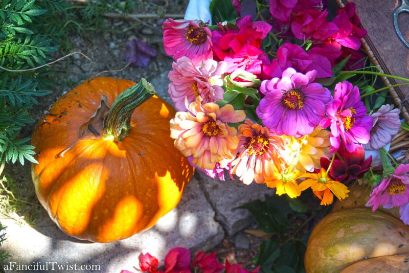 Welcome autumn magic 8