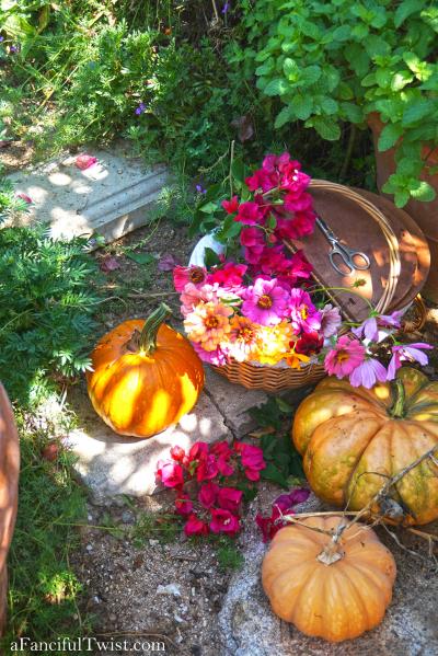 Welcome autumn magic 9