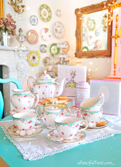 Tea party giveaway 1