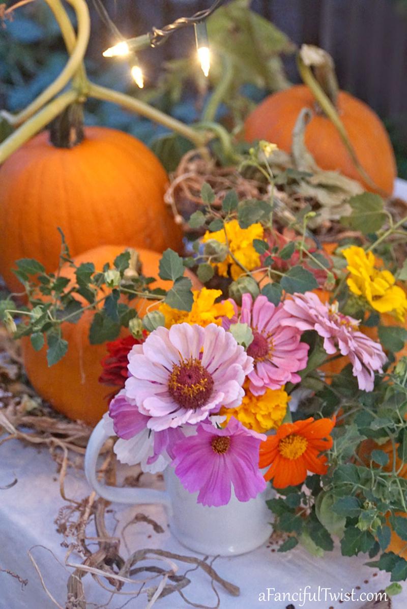 October garden 8