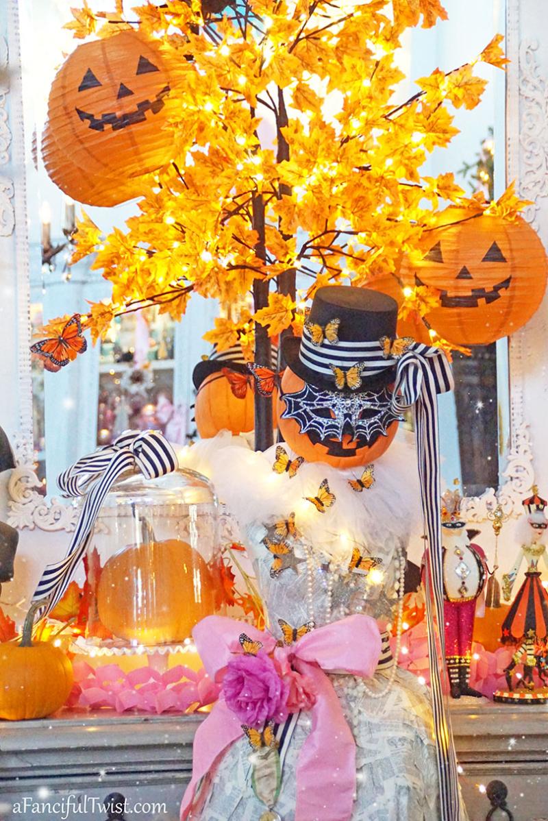 Halloween tea party 13