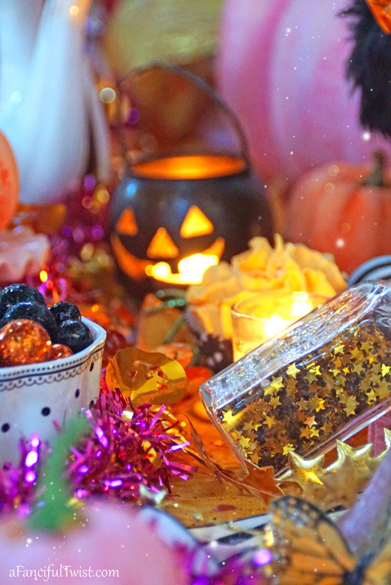 Halloween tea party 17
