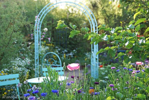 Secret garden 21