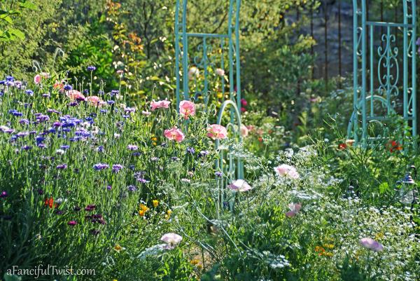 Secret garden 34