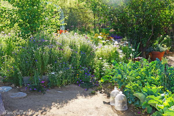 Secret garden 54