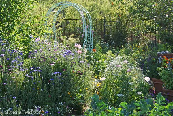 Secret garden 38