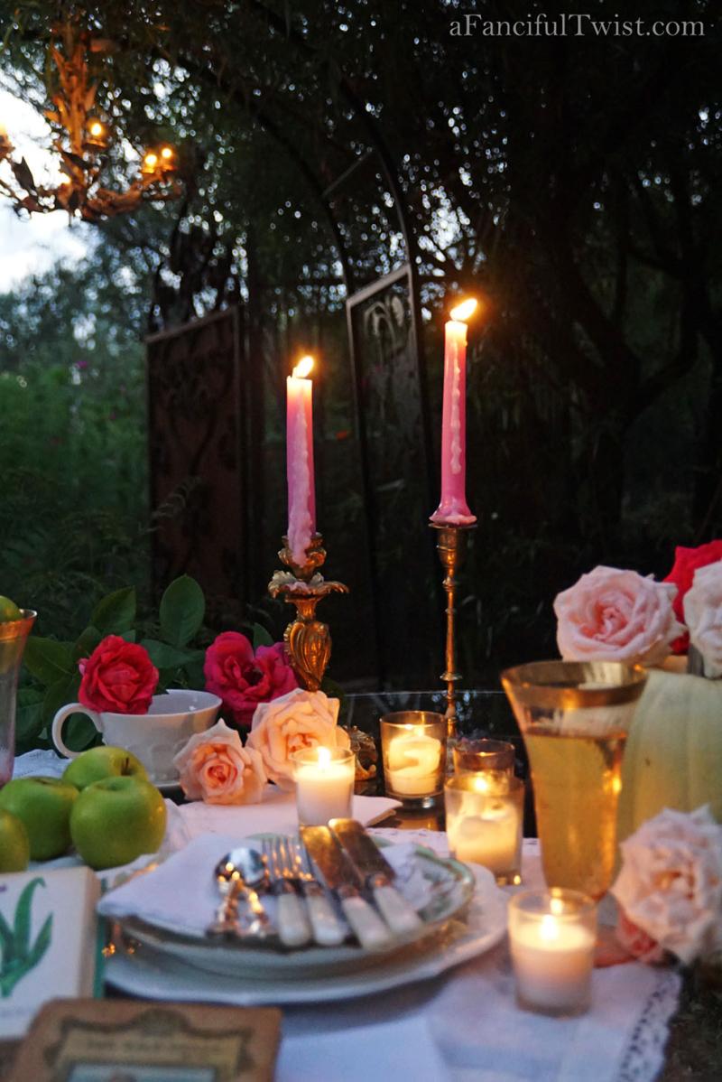 Night garden 6