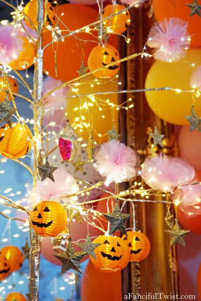 Fanciful halloween 22