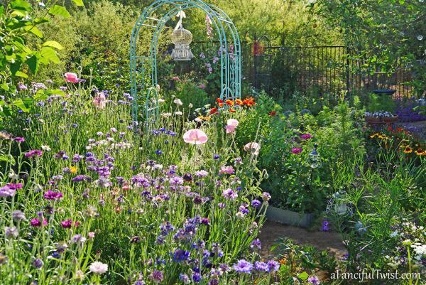 Secret garden 49