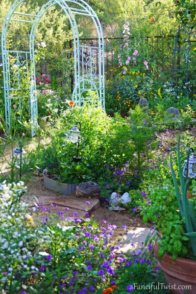 Secret garden 40