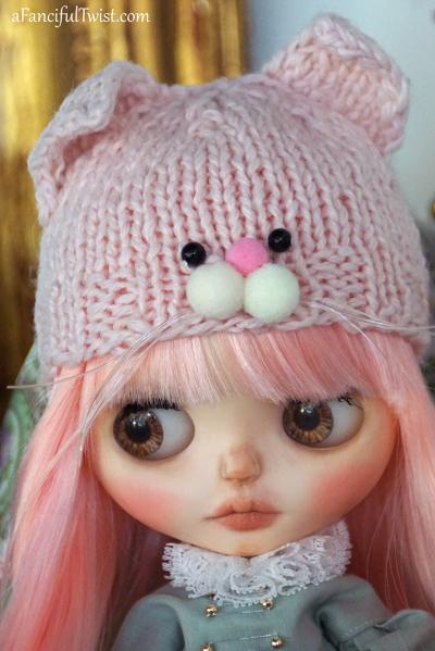 Whimsical blythe doll 14
