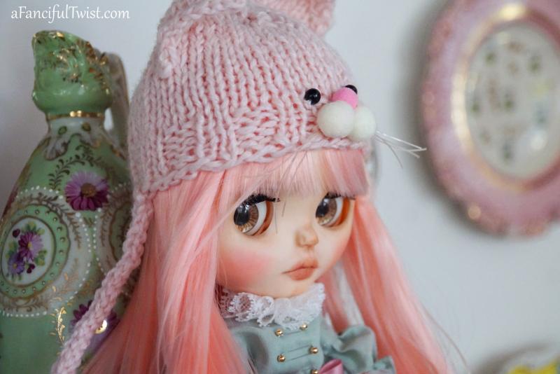 Whimsical blythe doll 15