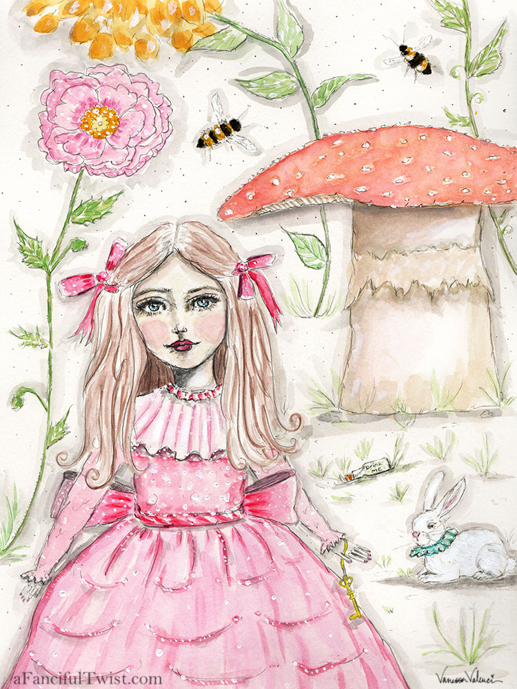 Alice in wonderland print FOR INTERNET USE