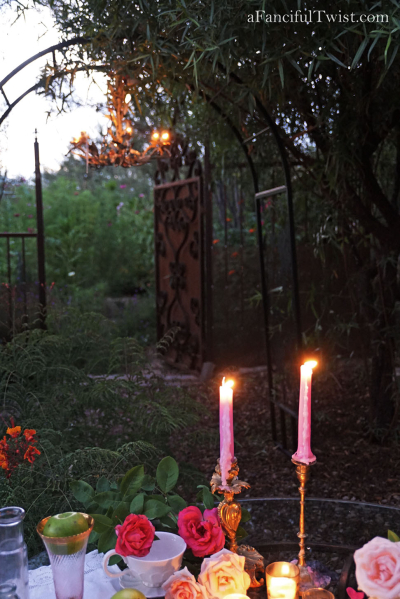 Night garden 10