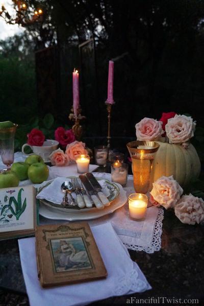 Night garden 12