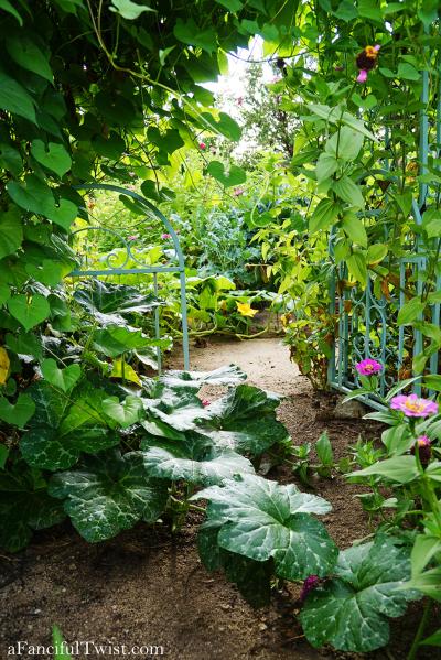 Studio and garden 20