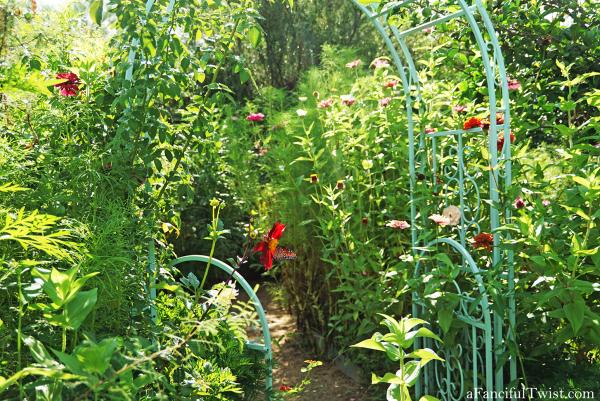 Studio and garden 24