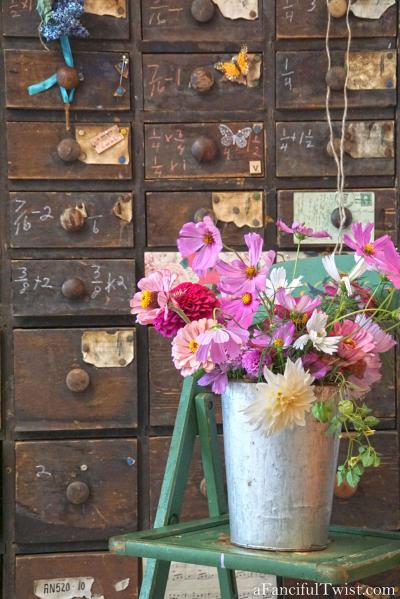 Studio blossoms 11