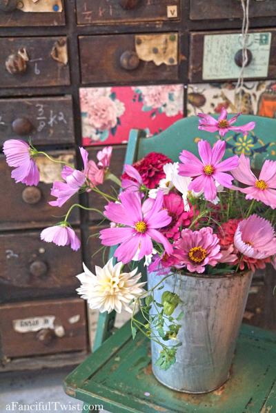 Studio blossoms 16