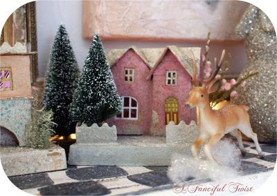 Deer_and_gnome_village_deer_runs__2