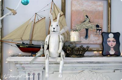 The_rabbit_king
