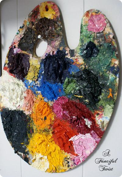 Oil_palette