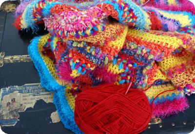Giant_crocheted_blanket_on_trunk_up
