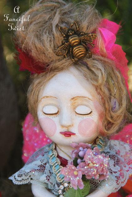 Dream Keeper Fairy 2