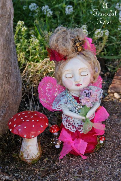 Dream Keeper Fairy 4