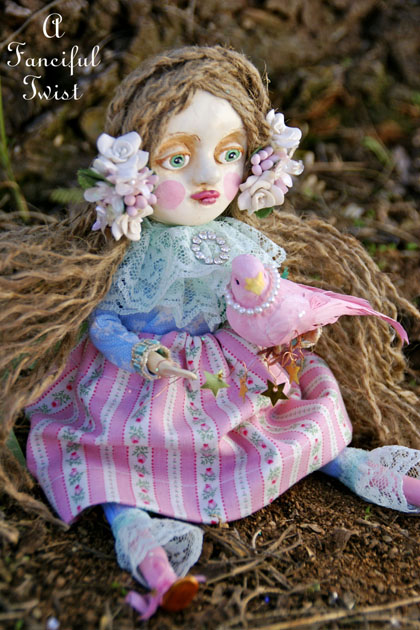 Henriettea Littlewood 4