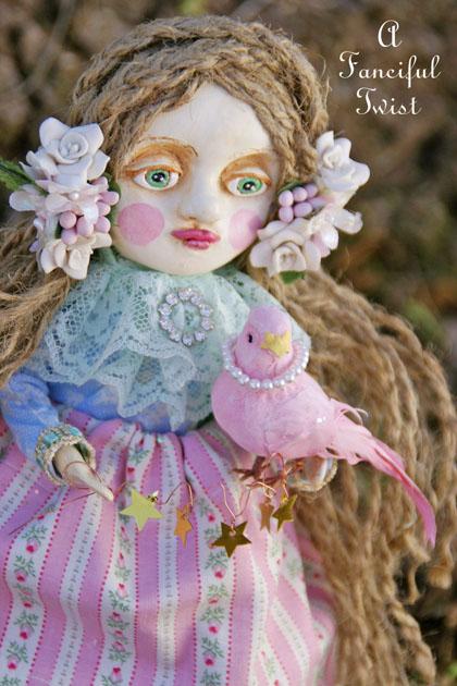 Henriettea Littlewood 5