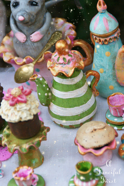 Mad tea party 15