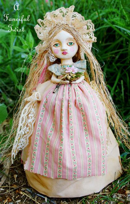 Magnolia Francine Littlewood 4