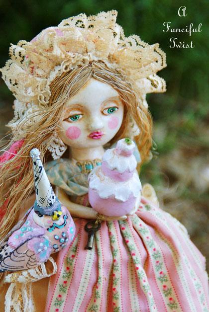 Magnolia Francine Littlewood 8