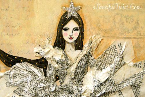 Star Girl (upclose)