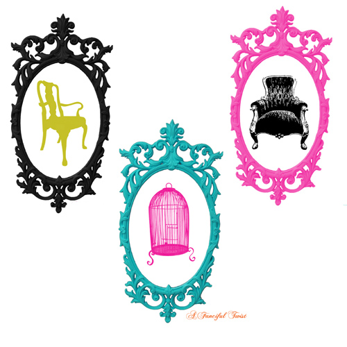 Charming Silhouettes