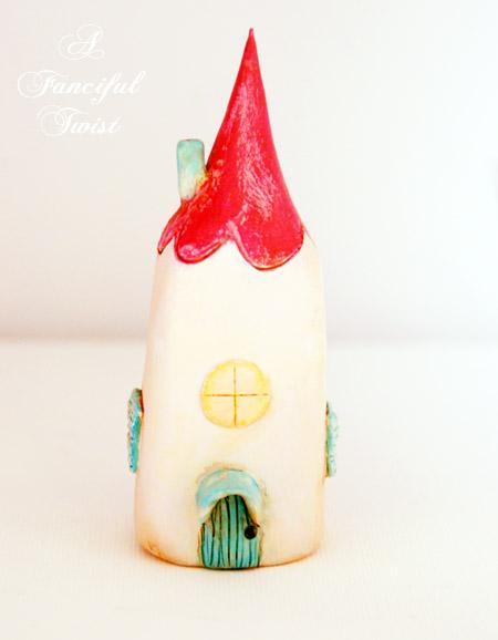 Elfin cottage 2
