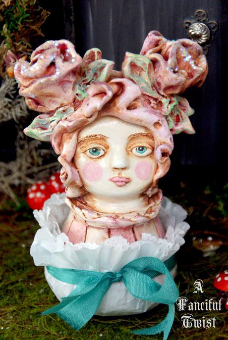 Vionella Redvelvet Cream Cake 1