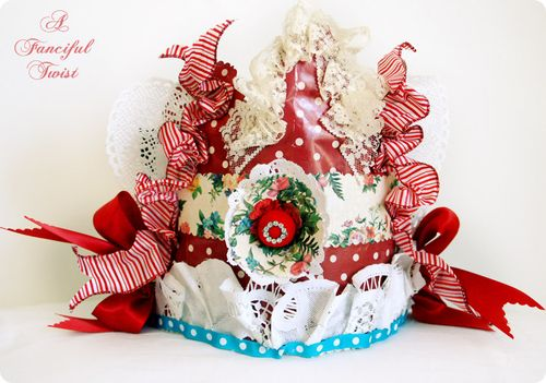 Let's Make Paper Hats & Crowns
