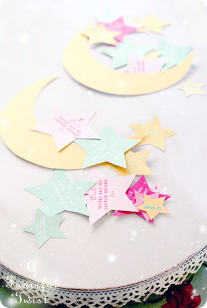 Of Wishes & Stars & Moons